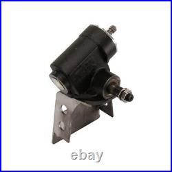 Speedway Reversed Corvair Parallel Steering Gear Box Assembly