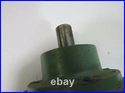 Tandler STD-01-III-S515/1-R-11 Reversing Spiral Bevel Gear Box 11! WOW