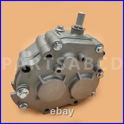 Universal Go Kart Forward Reverse Gear Box Fit 3/4 TAV2 30 40 41 12T 10T #35