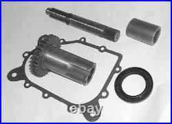 Upgrade Reverse gear box repair kit for 250cc go kart Kinroad Runmaster Dazon