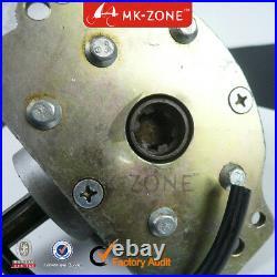 Yamoto 110cc reverse Rear axle Gear Box Assy drive by shaft transfer case ATV